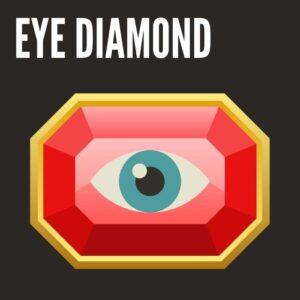 Eye Diamond