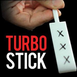 Turbo Stick de Richard Sanders
