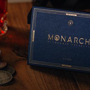 Monarch $10 Mexicanos